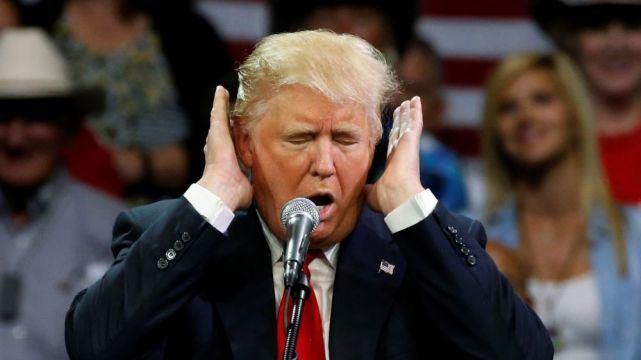 TikTok后特朗普再禁微信,腾讯最高蒸发5000亿,最新回应来了!
