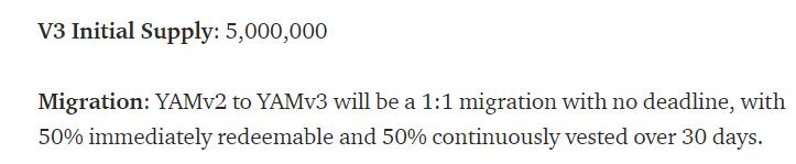 Yam Finance宣布进入V3阶段,YAMv2代币24小时涨超100%