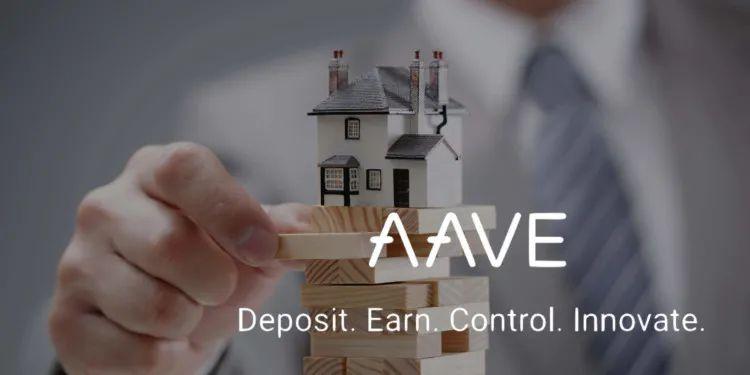 继无抵押信贷后,Aave计划将房地产引入DeFi生态系统