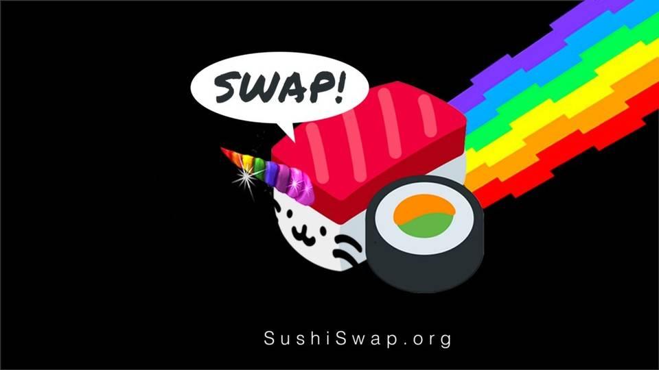 倒计时1小时!SushiSwap多签名投票结果即将揭晓,代码即将迁移