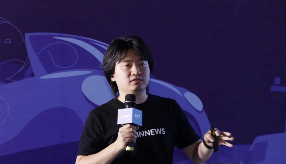 NEAR·人物   Yan Zhu:NEAR让我相信区块链未来大有可为