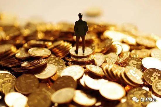 下一波财富再分配浪潮在哪里:大势面前别后知后觉