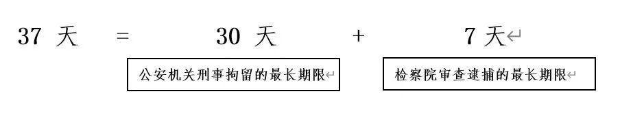 """OK徐明星未来关键2周,刑事律师科普""""黄金37天"""""""