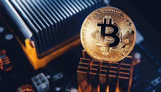 比特币市值突破3000亿美元至历史高点的90%