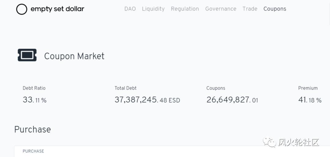 从炒价格到炒市值,一文了解网红概念——算法稳定币